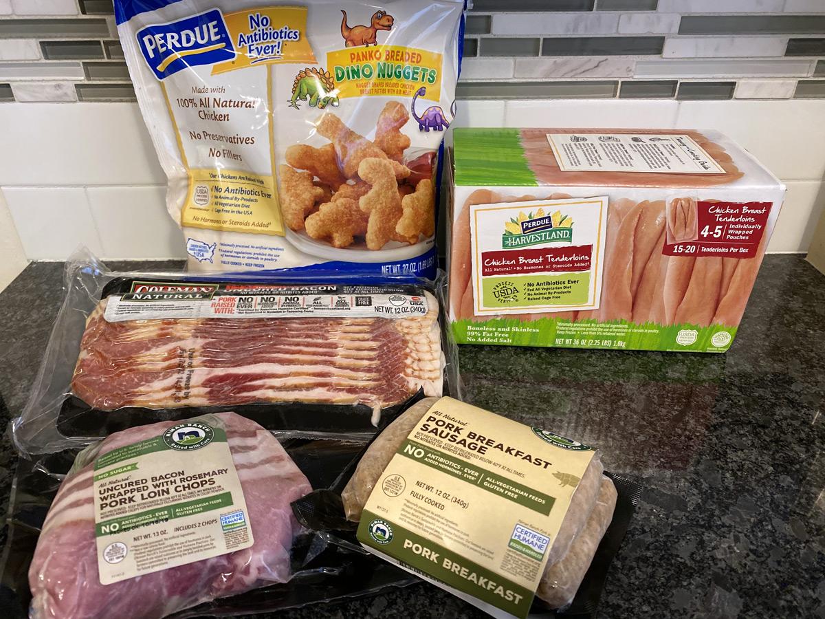 Perdue Farms - Family Bundle Medium
