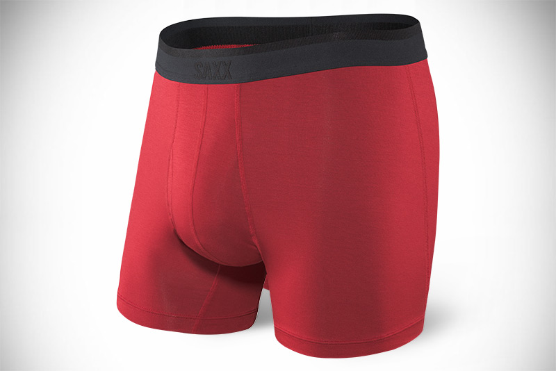 SAXX Underwear - Platinum