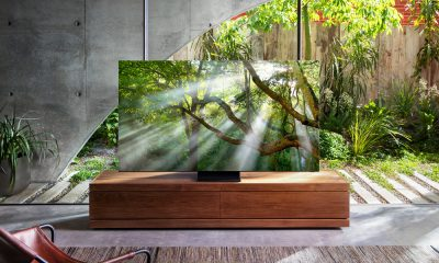 Samsung Q950TS 8K QLED TV