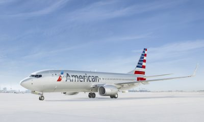 American Airlines incident