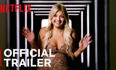 Netflix - Love Is Blind