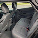 2020 Chevrolet Bolt EV - Back Seat