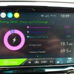 2020 Chevrolet Bolt EV - Infotainment