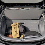 2020 Chevrolet Bolt EV - Trunk