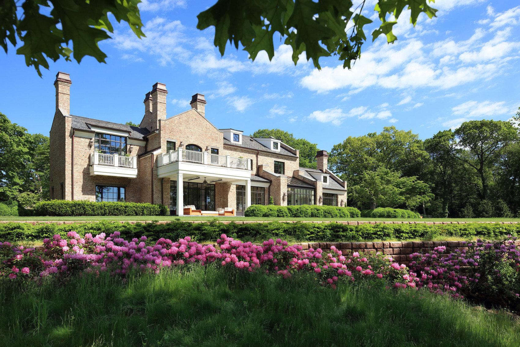 Tom Brady's Brookline, Massachusetts mansion is for sale