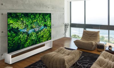 2020 LG OLED TVs