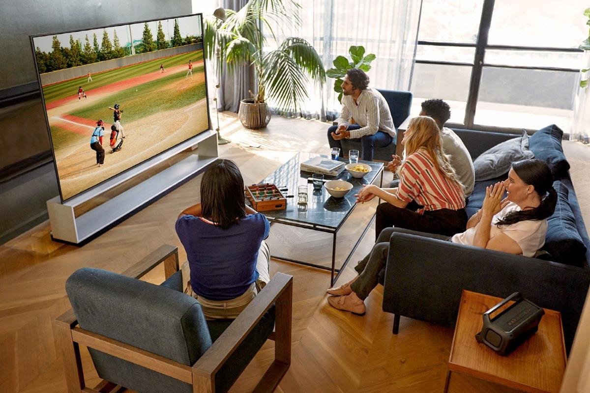 2020 LG OLED TVs