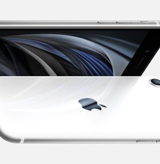 2020 Apple iPhone SE