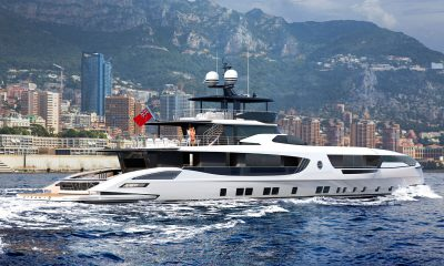 Dynamiq GTT 160 Superyacht