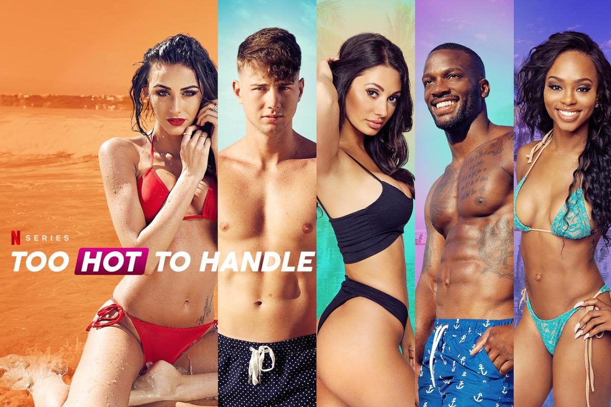 Netflix - Too Hot to Handle