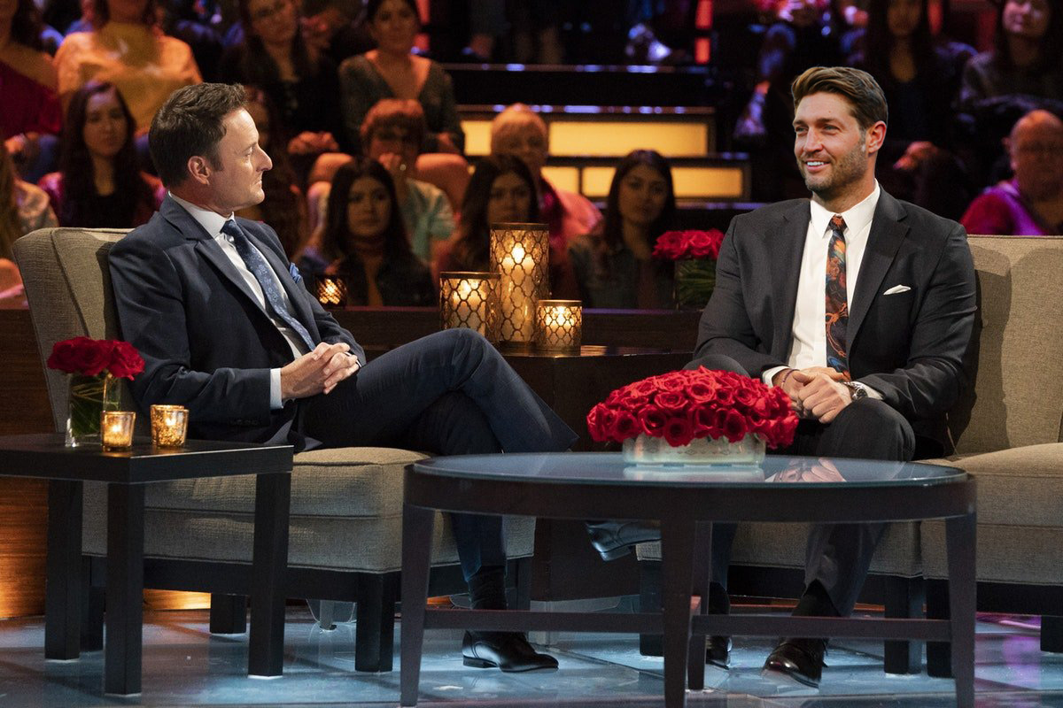 Jay Cutler should totally be the next Bachelor