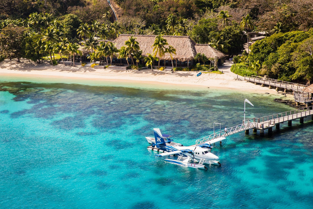 Kokomo Private Island Fiji