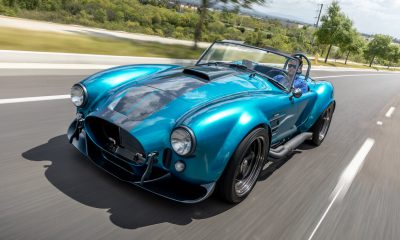 Superformance MKIII-R