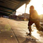 Tony Hawk's Pro Skater 1+2 screenshot