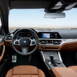 2021 BMW M440i xDrive Coupe interior