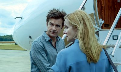 Netflix renews Ozark for Season 4