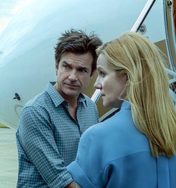 Netflix renews Ozark for Season 4
