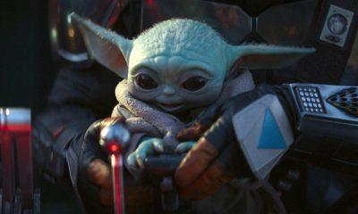 The Mandalorian - Baby Yoda