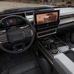 2022 GMC Hummer EV All-Electric Supertruck