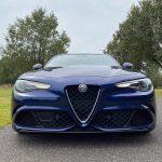 2020 Alfa Romeo Giula Quadrifoglio
