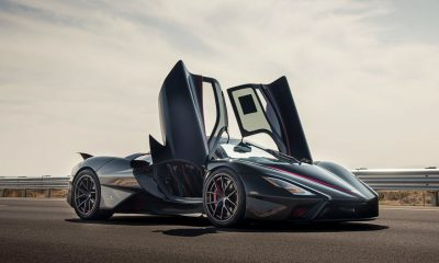 SSC Tuatara sets new world record