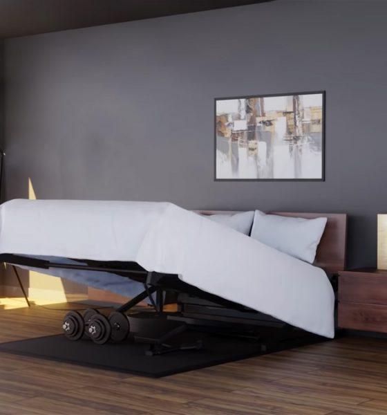 PIVOT Bed