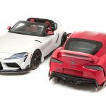 2021 GR Supra Sport Top concept for SEMA