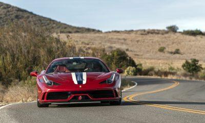 AddArmor Ferrari 458 Speciale prototype