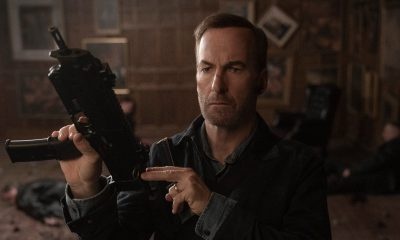 Bob Odenkirk in Nobody Movie Trailer