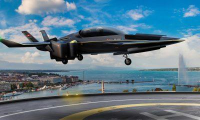 Manta Aircraft