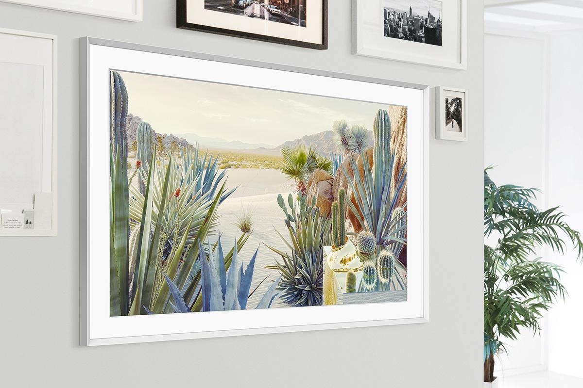 Samsung - The Frame