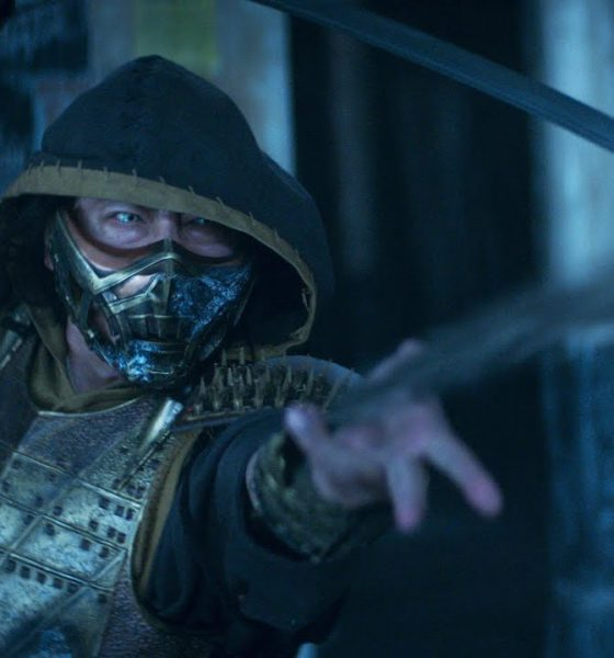 Mortal Kombat 2021 Movie Trailer