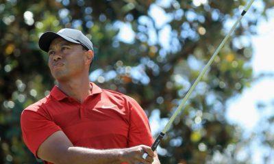 Tiger Woods - IG