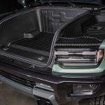 2024 GMC HUMMER EV SUV frunk