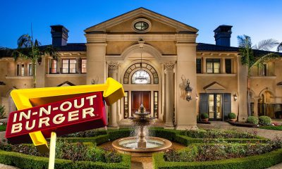 In-N-Out Mansion For Sale