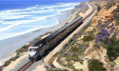 Amtrak - San Diego