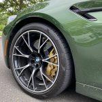 2021 BMW M5 Competition - M Carbon Ceramic Brakes