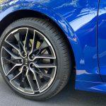 2021 Kia K5 GT wheels