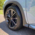 2022 Infiniti QX55 Sensory AWD - 20-Inch Wheels