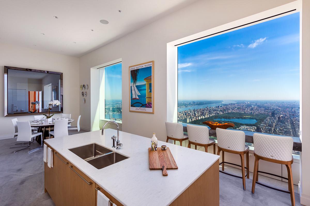 432 Park Avenue Penthouse for sale