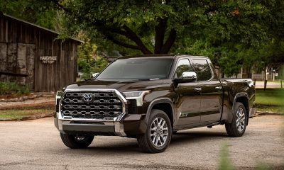 2022 Toyota Tundra First Drive Review