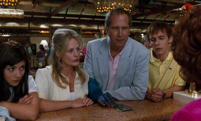 Vegas Vacation movie